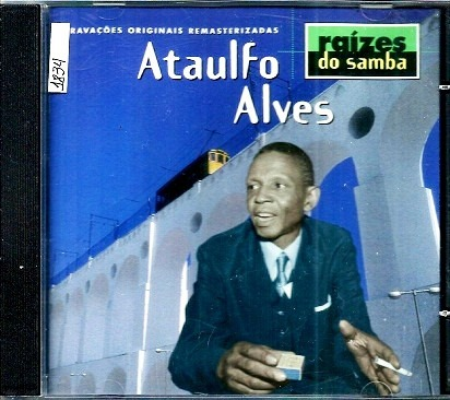 cd gratis ataulfo alves