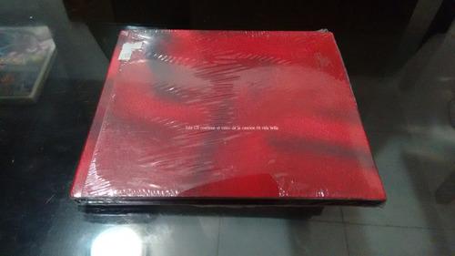 cd aterciopelados evolucion grandes exitos en formato cd