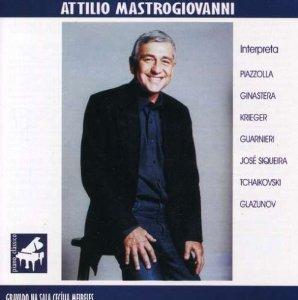 cd attilio mastrogiovanni piano classico