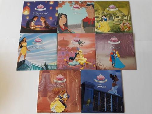 cd audio libros disney princesas(cuentos relatados en cd)