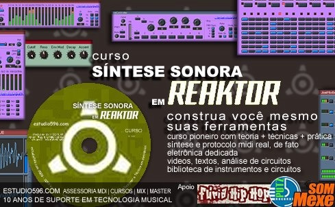 cd áudio pro