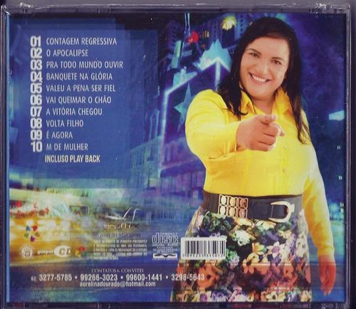 cd aurelina dourado pra todo mundo ouvir bônus pb lc99