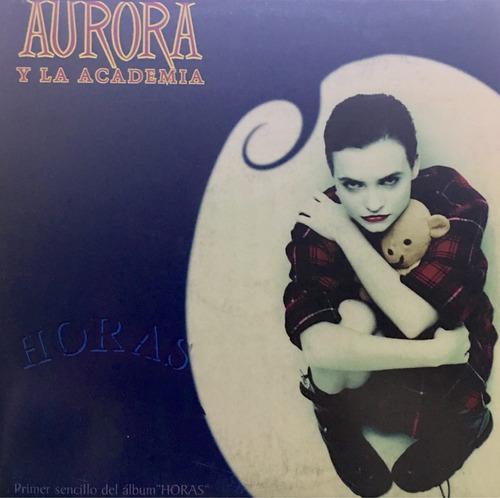 cd aurora y la academia horas promo usado