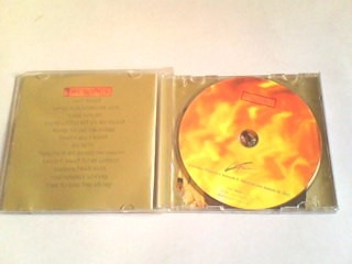 cd az yet, az yet  (importado)