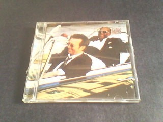 cd b. b. king & eric clapton riding with the king