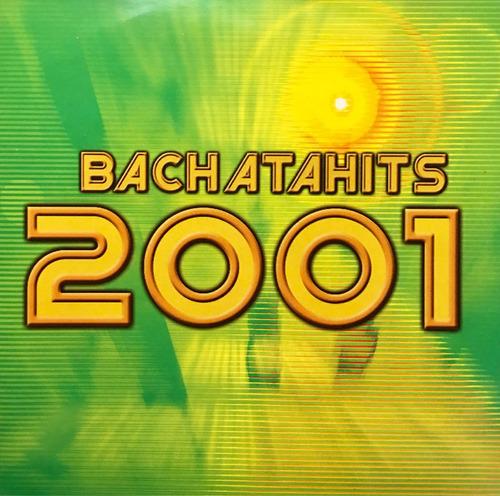 cd bachata hits 2001 junior y jorge monchy alex bueno nicola
