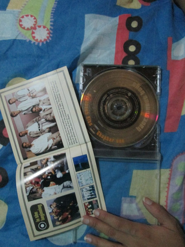 cd backstreet boys