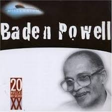 cd baden powell naxos