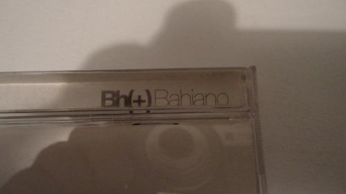cd bahiano -bh +
