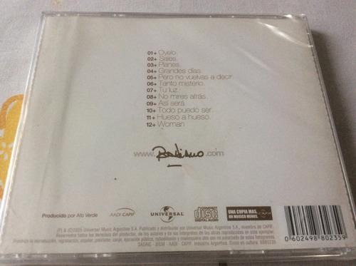 cd bahiano bh(+) importado argentina