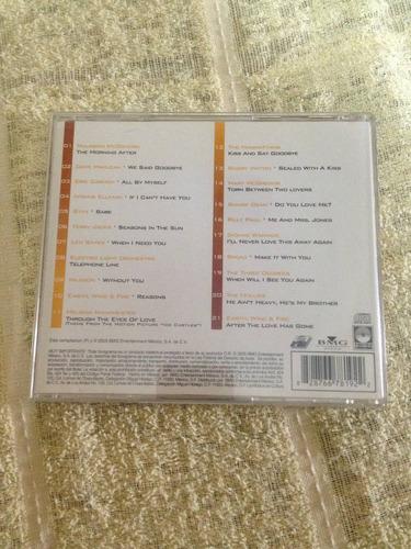 cd baladas de rock edicion mexicana varios