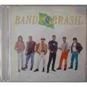 cd banda brasil