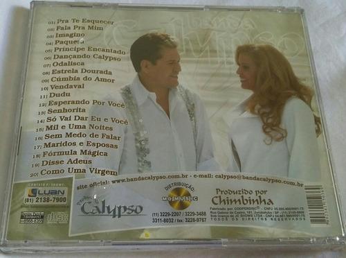 cd banda calypso as 20 + (hbs)