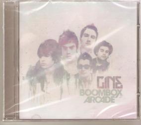 CINE BANDA BAIXAR BOOMBOX DA ARCADE NOVO CD