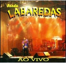 banda labaredas ao vivo 2001