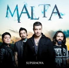 cd banda malta supernova 2014