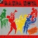 cd - banda nova: o novo swing do brasil