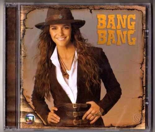 cd bang bang - nacional