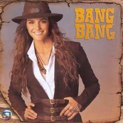 cd bang bang - novo lacrado***