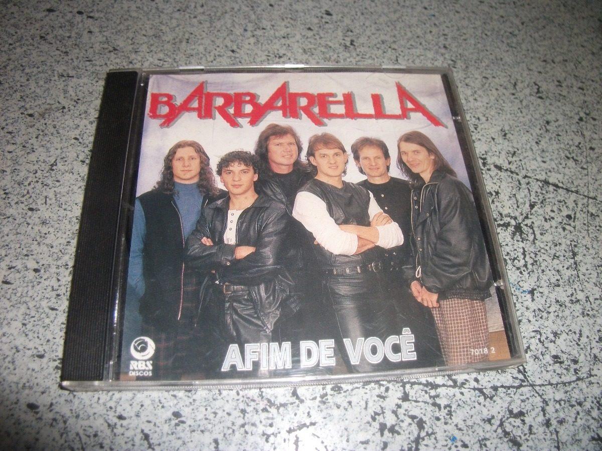 cd barbarella
