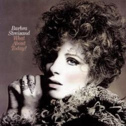 cd barbra streisand - what about today?