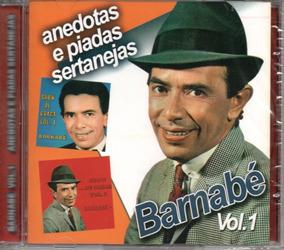 PIADAS BARNABE GRATIS BAIXAR