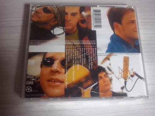 cd barão vermelho-balada 1999