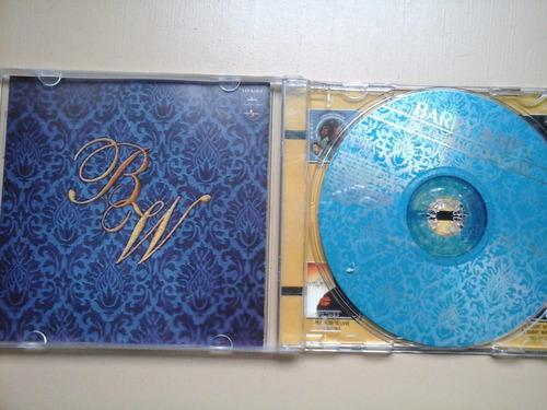 cd barry white the ultimate collection excelente estado