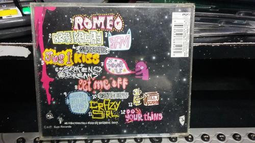 cd - basement jaxx