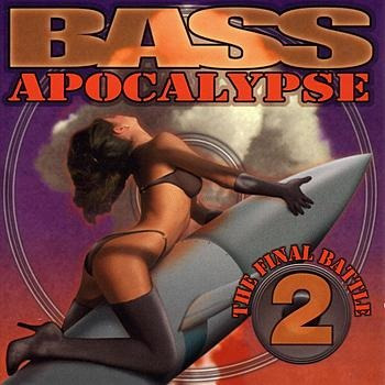 cd bass apocalypse 2: the final battle