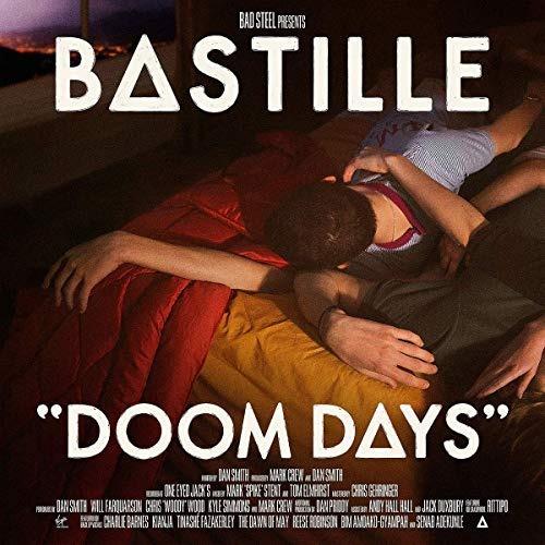 cd : bastille - doom days