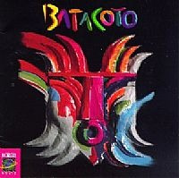 cd batacoto - 1993 (usado/otimo)