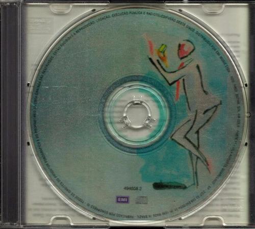 cd batatinha diplomacia (só cd + encarte) + bethania caetano