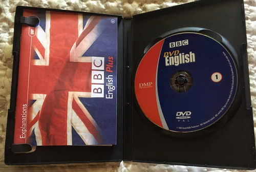 cd bbc english plus  what's your name?  unit 1