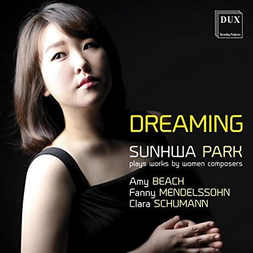 cd : beach / park - dreaming