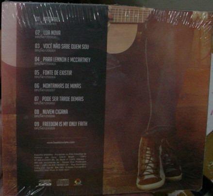 cd beatriz rodarte - natural - novo e lacrado - b294