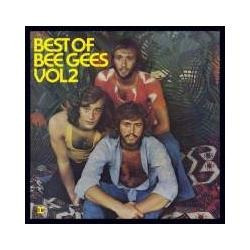 cd bee gees - best of vol.2