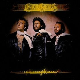 Cd - Bee Gees - Childr...