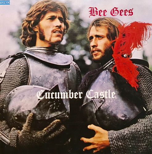 cd bee gees cucumber castle
