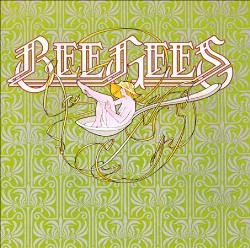 cd - bee gees - main course