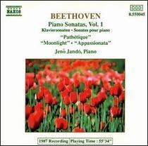 cd   beethoven  -  famous piano sonatas  -  b116