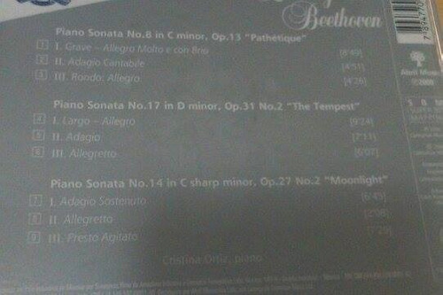 cd beethoven the royal philharmonic collection