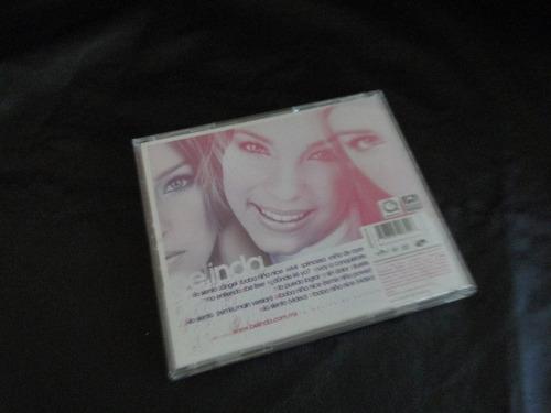 cd belinda - belinda