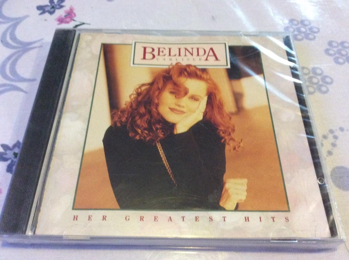 belinda carlisle her greatest hits