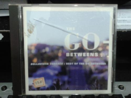 cd - bellavista terrace: best of the go-betweens - coletania