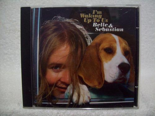 cd belle and sebastian- i'm waking up to us