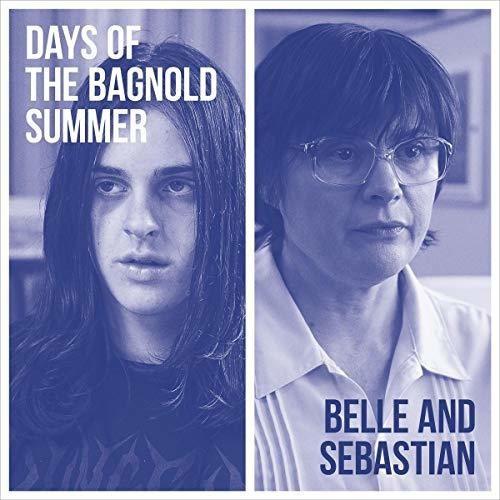 cd : belle & sebastian - days of the bagnold summer