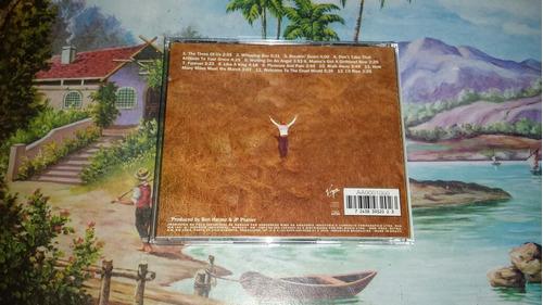cd ben harper welcome to the cruel world original ano 2000