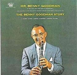 cd benny goodman - story (usado/otimo)