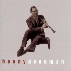 cd benny goodman this is jazz #4